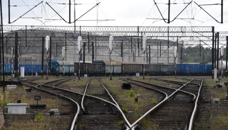 Bocznica+. Optymalizacja pracy bocznic kolejowych