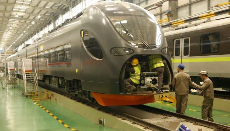 Leo Express: Chińskie pociągi CRRC pojadą z pasażerami rok później