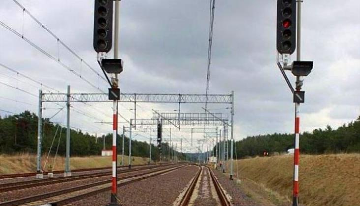 Przekroczony kosztorys w przetargu na przebudowę stacji Góra Włodowska na CMK [otwarcie ofert]