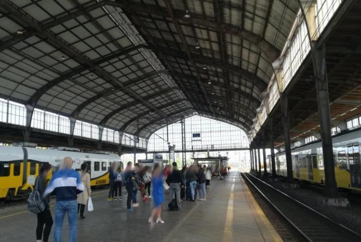Rozpoczynają się prace na stacji Legnica