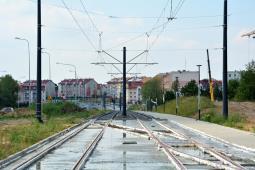 Wrocław z drugą umową na tramwaj na Nowy Dwór