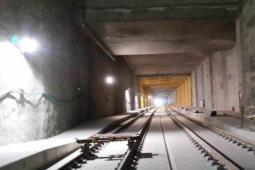 Łódzki tunel średnicowy: Energopol przejmuje plac budowy komory startowej