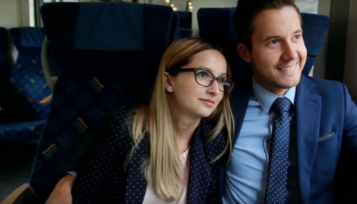 Studenciak po raz trzeci w Kolejach Śląskich