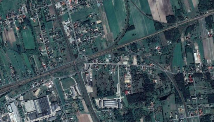 Antonowicz: Zduńska Wola Karsznice to optymalna lokalizacja dla terminala intermodalnego