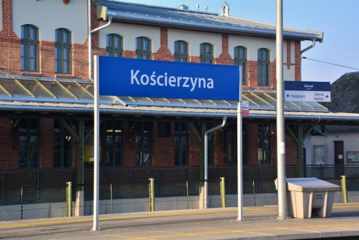 Przetargi PLK na przebudowę linii do Kościerzyny i Kartuz jeszcze w tym roku