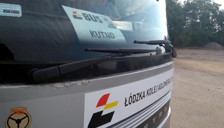 """Łódź – Kutno: Czy pociągi wrócą 9 sierpnia? """"Mobilizujemy wykonawcę"""""""