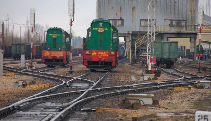 Propozycja budowy nowej linii kolejowej Lublin – Łęczna – Bogdanka