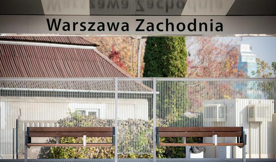 mmcité+ w Polsce. Powiew świeżości w kolejowej przestrzeni [zdjęcia]