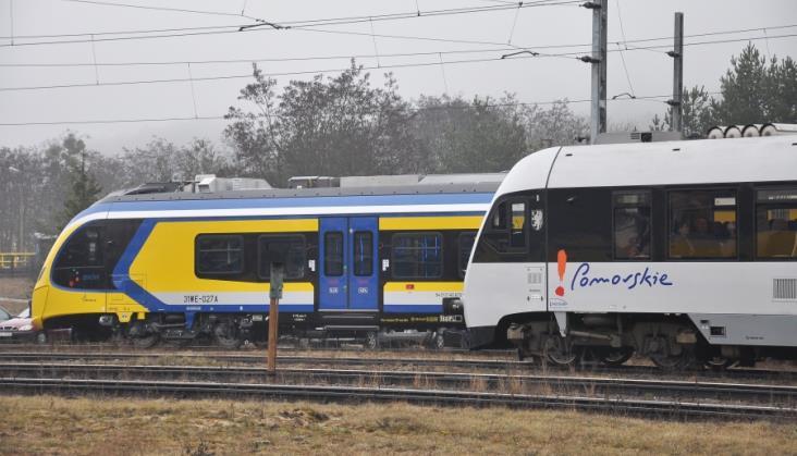 Startują przygotowania do nowych kolejowych projektów na Pomorzu
