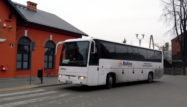 Łódź – Zduńska Wola: Remont potrwa kilka miesięcy dłużej
