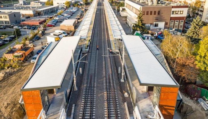 Budimex: Szukajmy porozumienia w kwestii waloryzacji starszych kontraktów kolejowych