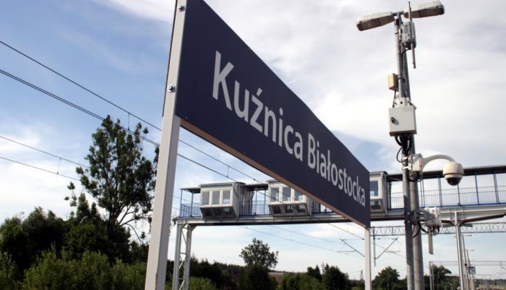 Polska – Białoruś: Coraz więcej osób w pociągach. Pomogły ułatwienia wizowe?