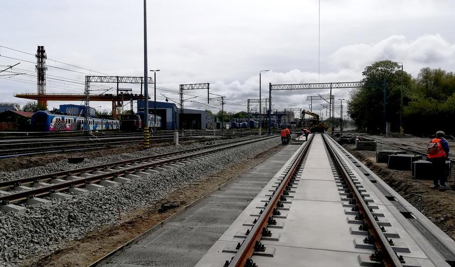 PKP Intercity zmodernizowało swoje zaplecze w Kołobrzegu