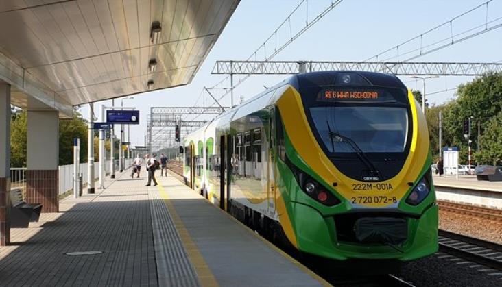 Jest umowa na ERTMS na Rail Baltice