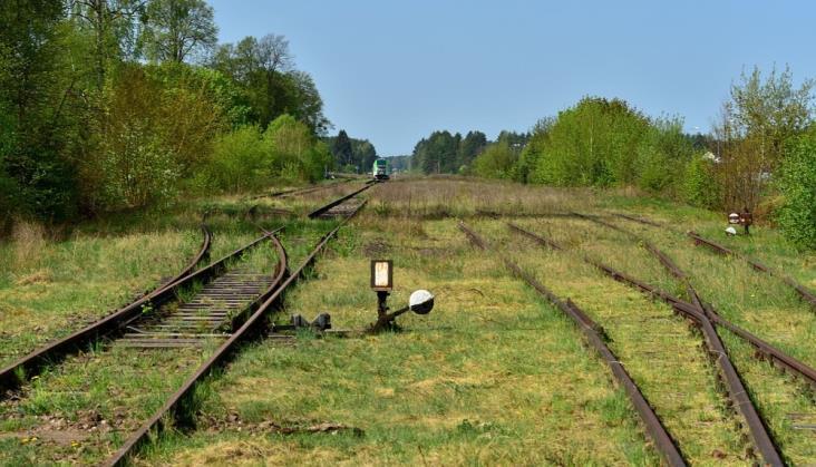 Pociąg do Walił. PR: Nie komentujemy naszej sytuacji kadrowej