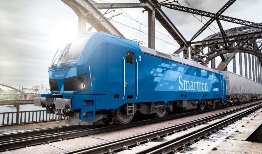 Smartron Siemensa wchodzi na nowe rynki