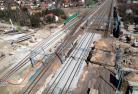 Adamczyk: Inwestycje kolejowe nadal będą realizowane