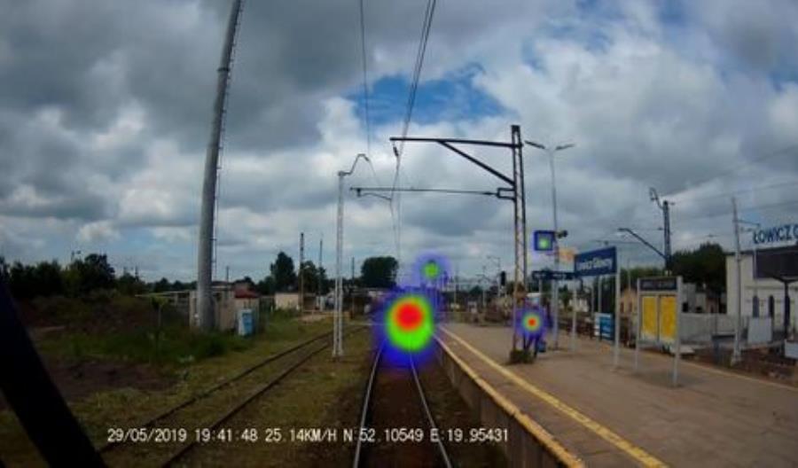Rewolucja w podejściu do szkolenia maszynistów i bezpieczeństwa ruchu kolejowego - nowa stacja trainER Center