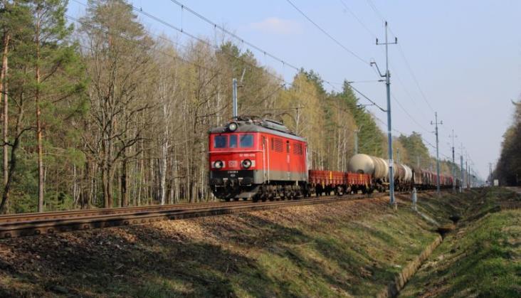 Jest umowa na warte 106 mln zł prace na odcinku Zbąszynek – Gubin