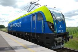 PKP Cargo blisko zakupu 31 lokomotyw Newag Dragon i budowy terminala w Zduńskiej Woli