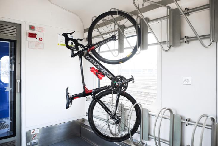 Specjalna oferta PKP Intercity dla rowerzystów