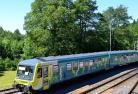 Będzie więcej międzynarodowych połączeń Arrivy między Pragą a Nitrą