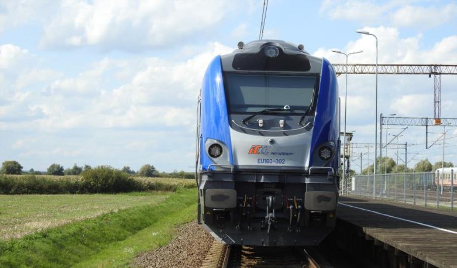 Griffin IC na testach ciągnął 8 lokomotyw PKP Cargo [FILM] [WIĘCEJ ZDJĘĆ]