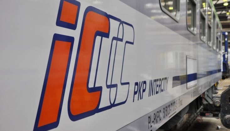 PKP Intercity przedstawia założenia rozkładu jazdy 2019/2020