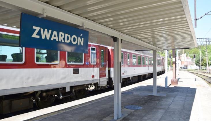 Rozkład jazdy 2019/2020. Więcej pociągów do Niemiec, Czech, na Białoruś i Słowację