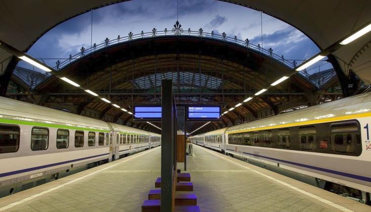 Utrudnienia w zakupie biletów PKP Intercity
