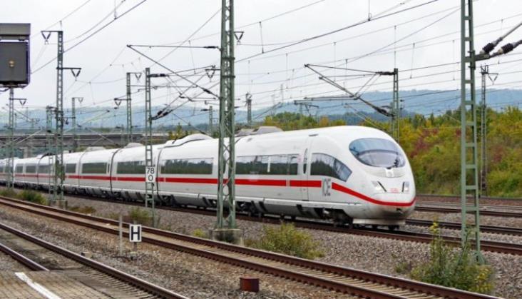 Duże problemy Deutsche Bahn. W tym roku zabraknie aż 3 miliardów euro