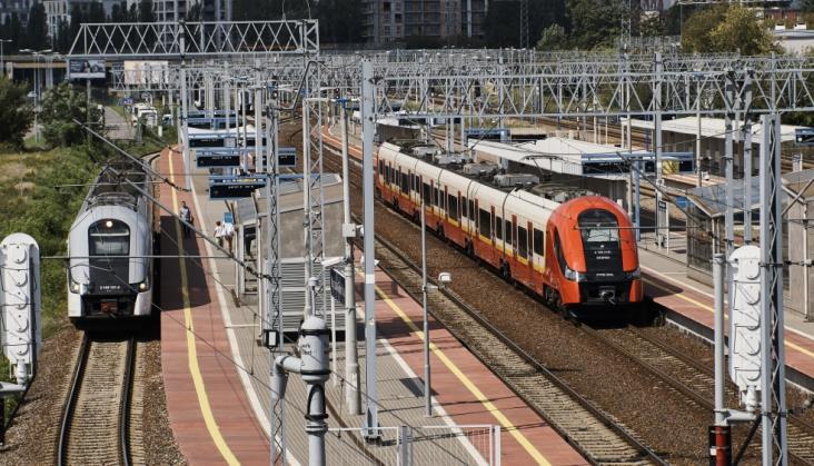 Seminarium – czynnik ludzki w procesie kształtowania kultury bezpieczeństwa w transporcie kolejowym