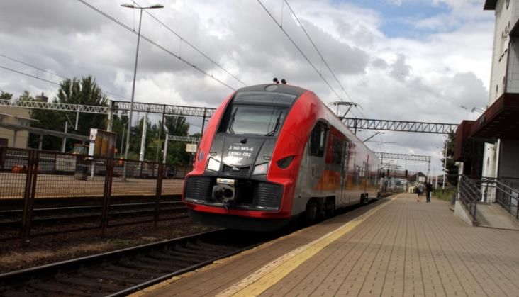 Opóźnienie prac w Kutnie bez wpływu na termin końca modernizacji E20