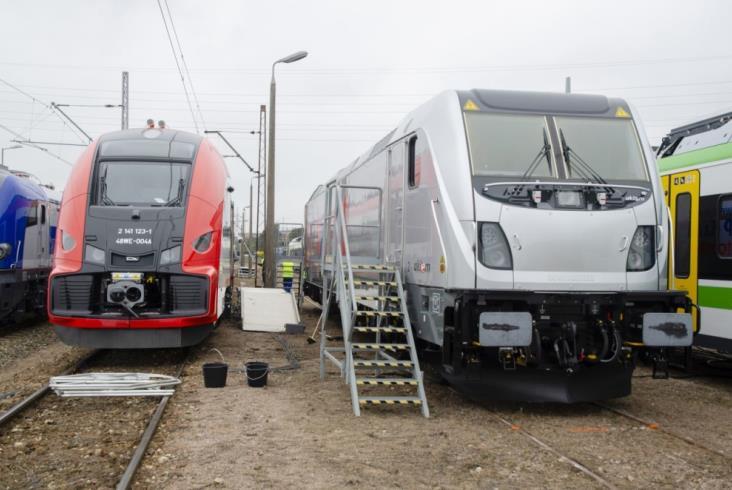 Takie pojazdy zobaczymy na Trako 2019. Oto pierwsze zdjęcia!