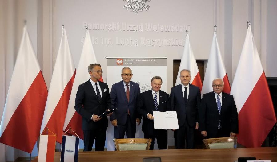 Szybciej do Tczewa – jest umowa na dokumentację projektową