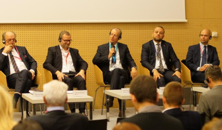 Siemens Mobility podsumowuje swój udział w targach Trako