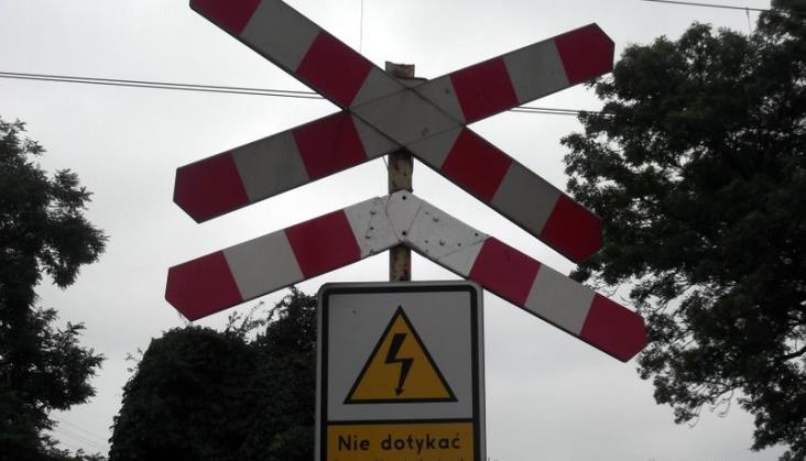 UTK: Niebezpieczne godziny na przejazdach