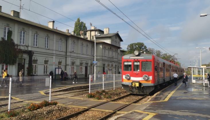 Koleje Mazowieckie pojadą z Radomia do Tomaszowa Mazowieckiego?