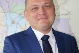 Arkadiusz Arciszewski członkiem zarządu Trakcja PRKiI