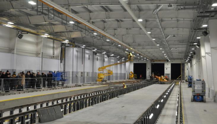 Projekt zaplecza technicznego Kolei Dolnośląskich na razie nie powstanie