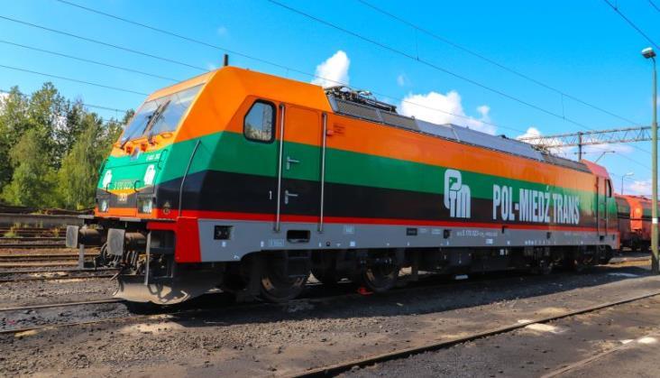 Pol-Miedź Trans powtarza przetarg na platformy intermodalne