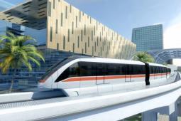 Kochan: Monorail to rozwiązanie efektywne, ale nie ingerujące poważnie w miasto
