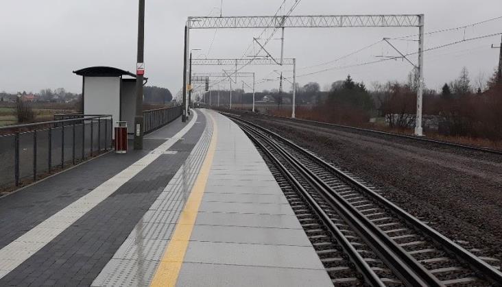 Zamknięcie toru Łowicz – Bednary na E20. Komunikacja zastępcza za część pociągów KM