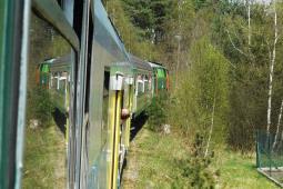 Budżet na odbudowę linii nr 283 Zebrzydowa – Żagań przekroczony [oferty]