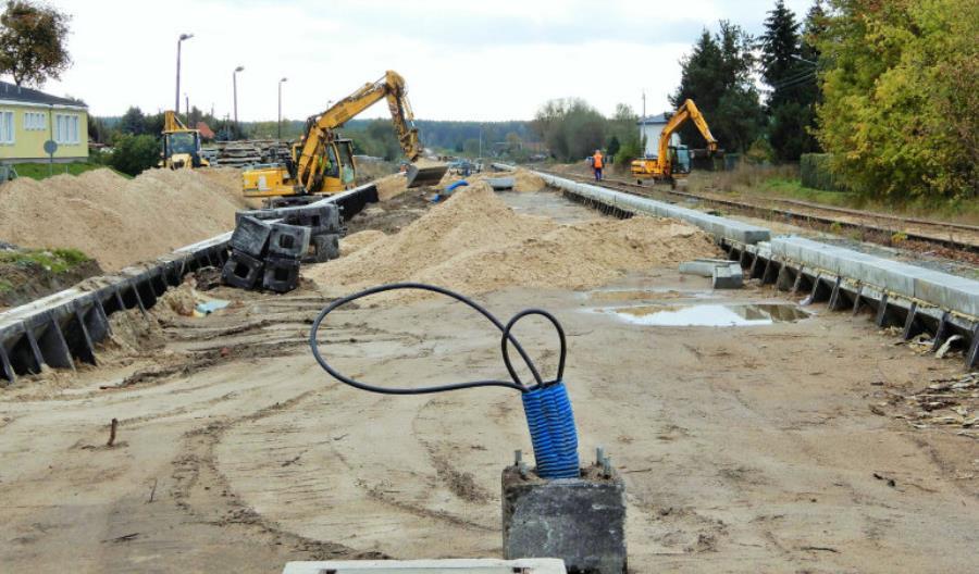 PLK: Przywrócenie ruchu na linii 207 Malbork – Kwidzyn w II poł. 2020 roku