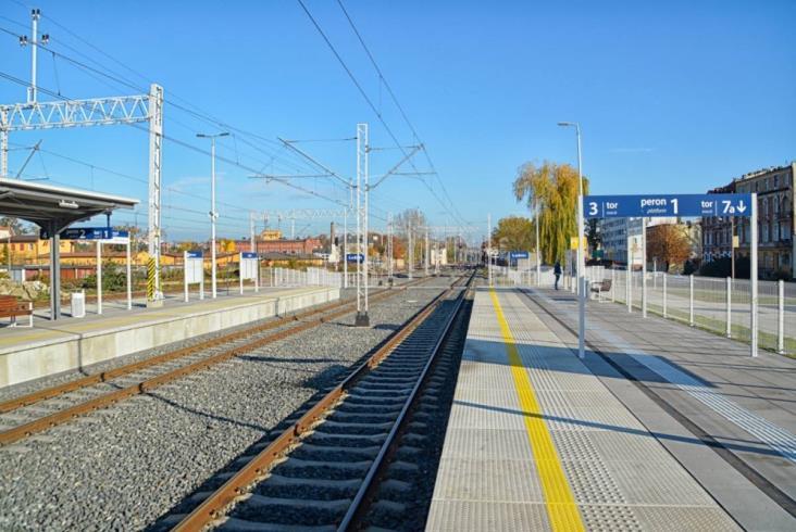Od grudnia powrócą pociągi z Lubina do Głogowa