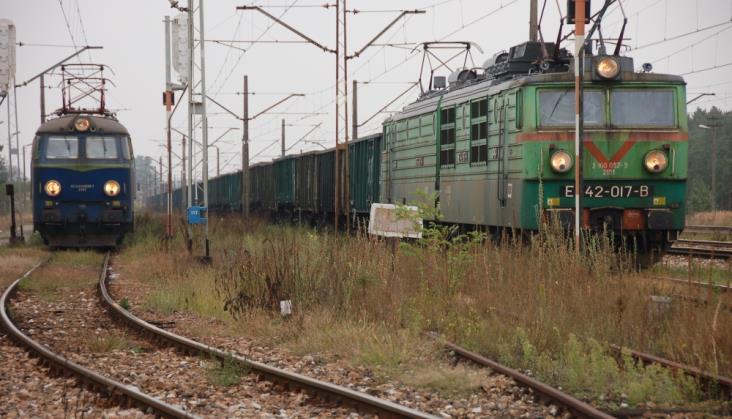 Lubelskie: Przywracanie ruchu między Dęblinem a Lublinem