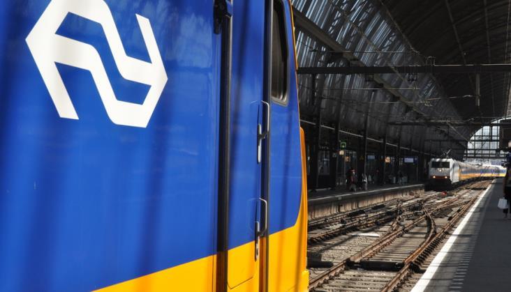 Koleje Austriackie pojadą do Amsterdamu i Brukseli