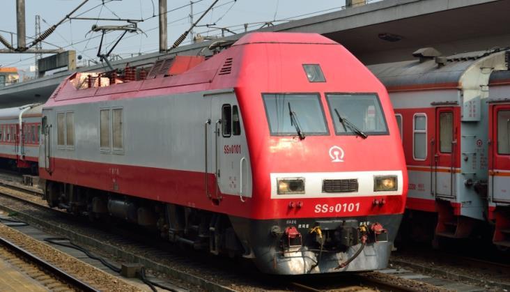 Chińczycy mocno zainteresowani sprzedażą lokomotyw na Ukrainę