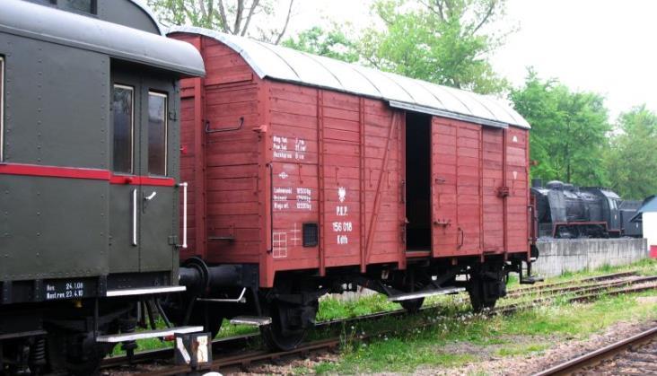 UTK opublikował aktualizację rejestru pojazdów kolejowych. Najstarszy wagon jest z 1900 roku